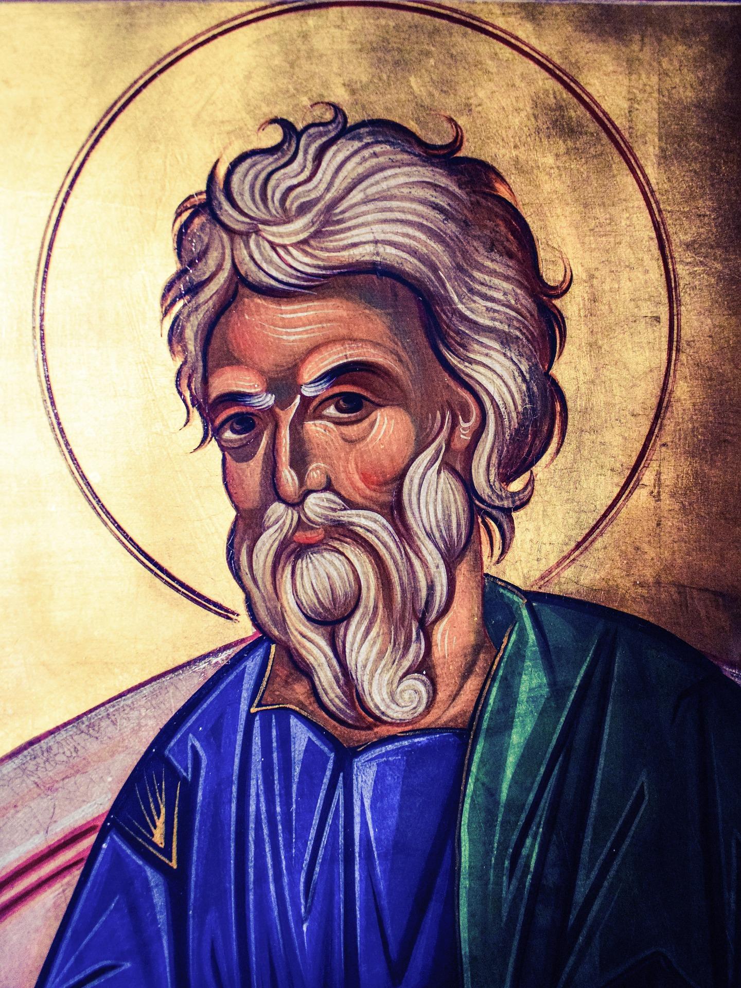 Decouvrez La petite Histoire de Saint-André l'Apôtre
